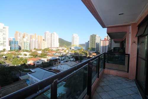 Apartamento, código 60019223 em Praia Grande, bairro Canto do Forte