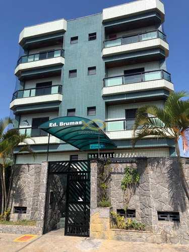 Apartamento, código 60019242 em Praia Grande, bairro Caiçara