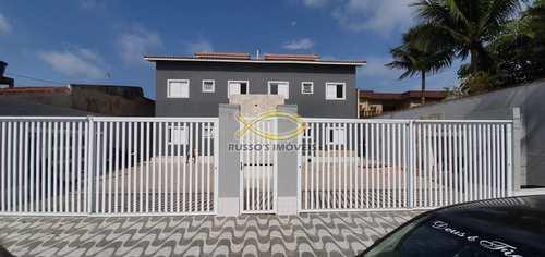 Casa de Condomínio, código 60019252 em Praia Grande, bairro Tupi