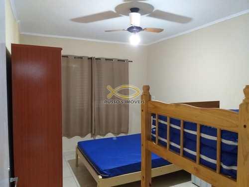 Apartamento, código 60019268 em Praia Grande, bairro Ocian