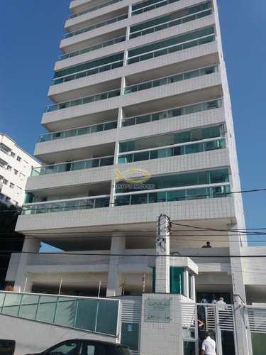 Apartamento, código 60019283 em Praia Grande, bairro Ocian