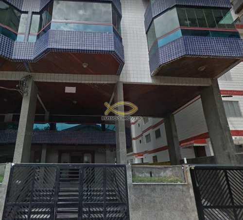 Apartamento, código 60019301 em Praia Grande, bairro Ocian
