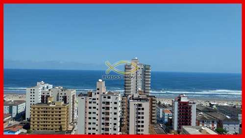 Apartamento, código 60019321 em Praia Grande, bairro Tupi