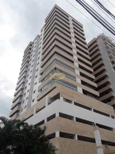 Apartamento, código 60019325 em Praia Grande, bairro Canto do Forte