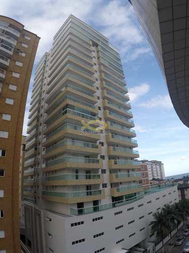 Apartamento, código 60019345 em Praia Grande, bairro Tupi