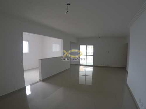 Apartamento, código 60019351 em Praia Grande, bairro Tupi