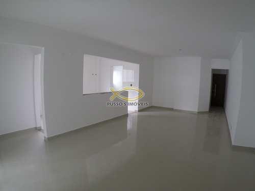 Apartamento, código 60019353 em Praia Grande, bairro Tupi