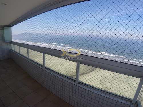 Apartamento, código 60019361 em Praia Grande, bairro Aviação