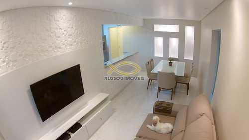 Apartamento, código 60019367 em Praia Grande, bairro Tupi