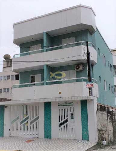 Apartamento, código 60019387 em Praia Grande, bairro Canto do Forte