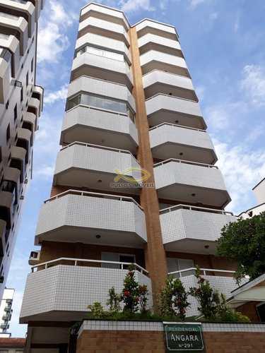 Apartamento, código 60019405 em Praia Grande, bairro Guilhermina