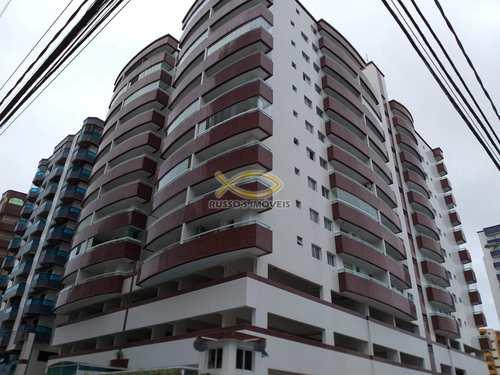 Apartamento, código 60019412 em Praia Grande, bairro Ocian
