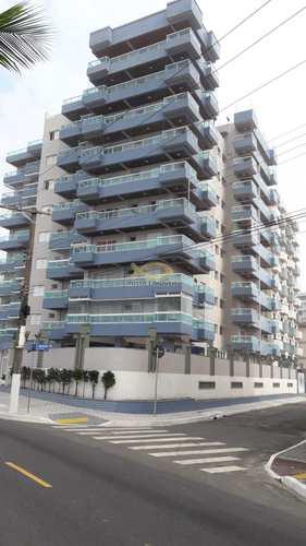 Apartamento, código 60019413 em Praia Grande, bairro Caiçara
