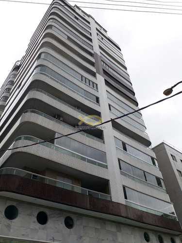 Apartamento, código 60019420 em Praia Grande, bairro Guilhermina