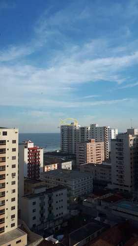 Apartamento, código 60019429 em Praia Grande, bairro Tupi