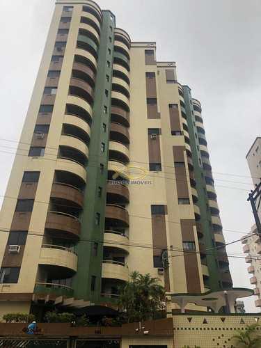 Apartamento, código 60019446 em Praia Grande, bairro Tupi
