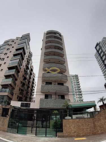 Apartamento, código 60019458 em Praia Grande, bairro Canto do Forte