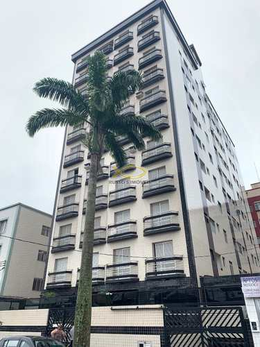 Apartamento, código 60019464 em Praia Grande, bairro Boqueirão
