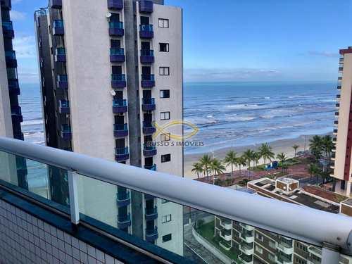 Apartamento, código 60019474 em Praia Grande, bairro Caiçara
