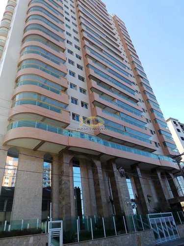 Apartamento, código 60019479 em Praia Grande, bairro Aviação