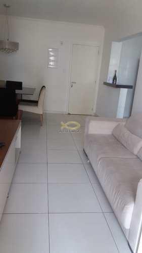 Apartamento, código 60019483 em Praia Grande, bairro Canto do Forte