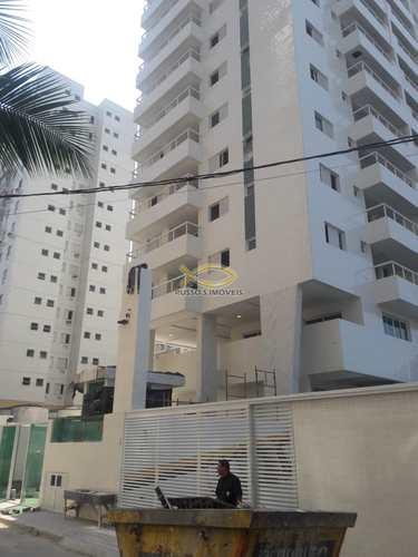Apartamento, código 60019485 em Praia Grande, bairro Ocian