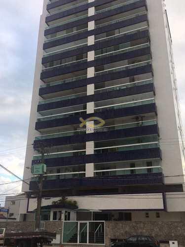 Apartamento, código 60019493 em Praia Grande, bairro Ocian