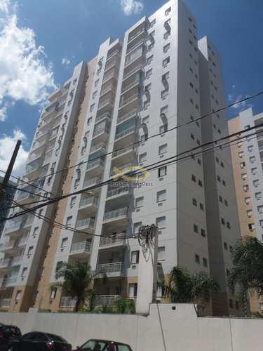 Apartamento, código 60019501 em Praia Grande, bairro Ocian