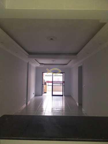 Apartamento, código 60019504 em Praia Grande, bairro Tupi