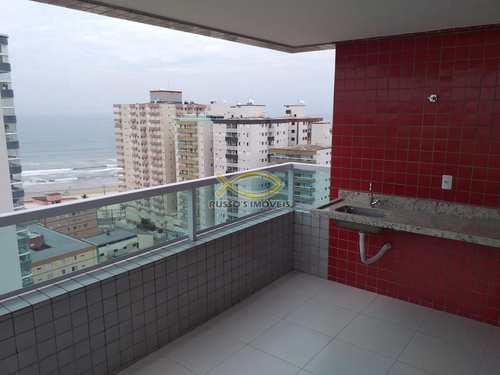 Apartamento, código 60019514 em Praia Grande, bairro Ocian