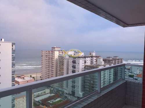 Cobertura, código 60019520 em Praia Grande, bairro Ocian