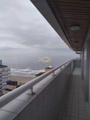 Apartamento, código 60019528 em Praia Grande, bairro Tupi