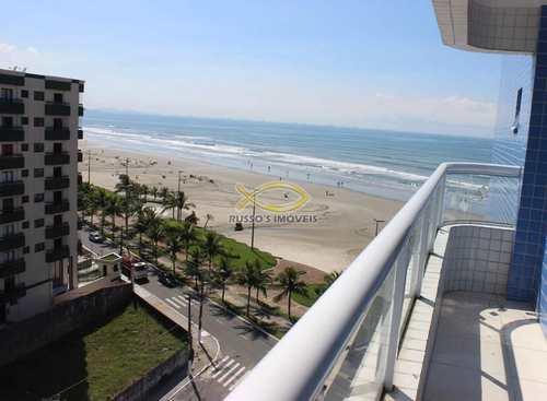 Apartamento, código 60019556 em Praia Grande, bairro Maracanã