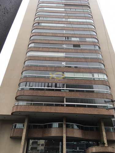 Cobertura, código 60019569 em Praia Grande, bairro Caiçara