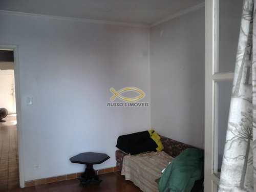 Apartamento, código 60019578 em Praia Grande, bairro Ocian