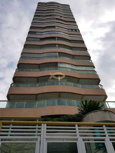 Apartamento, código 60019588 em Praia Grande, bairro Tupi