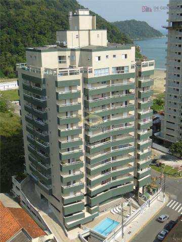 Cobertura, código 60019595 em Praia Grande, bairro Canto do Forte