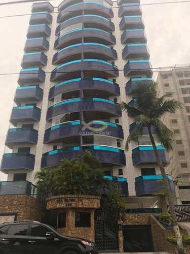 Apartamento, código 60019613 em Praia Grande, bairro Tupi