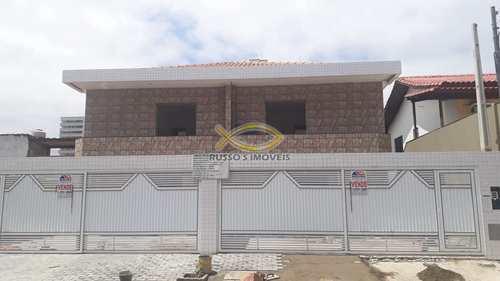 Sobrado, código 60019622 em Praia Grande, bairro Guilhermina