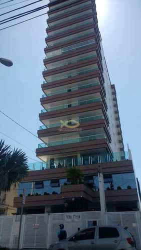 Apartamento, código 60019631 em Praia Grande, bairro Aviação