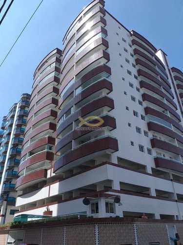 Apartamento, código 60019653 em Praia Grande, bairro Ocian