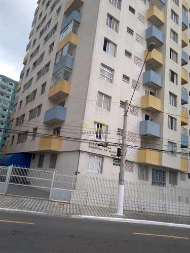 Apartamento, código 60019683 em Praia Grande, bairro Ocian