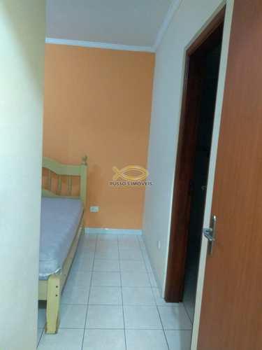 Apartamento, código 60019710 em Praia Grande, bairro Guilhermina