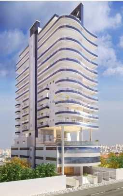 Apartamento, código 60019741 em Praia Grande, bairro Guilhermina