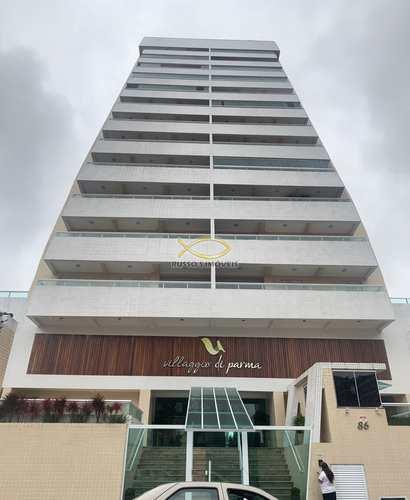 Apartamento, código 60019747 em Praia Grande, bairro Tupi