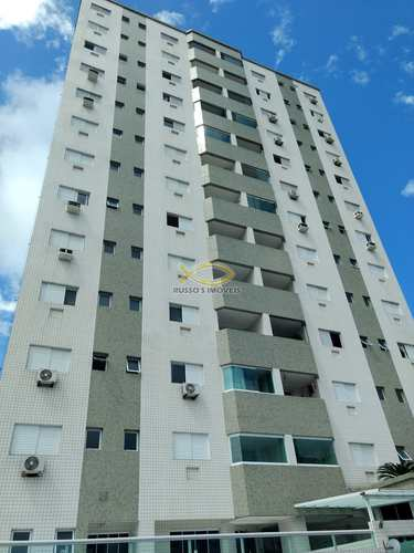 Apartamento, código 60019757 em Praia Grande, bairro Guilhermina