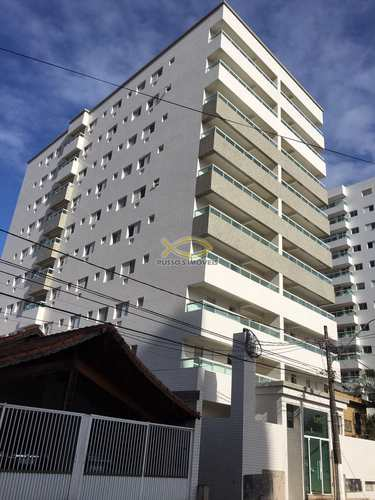 Apartamento, código 60019759 em Praia Grande, bairro Ocian