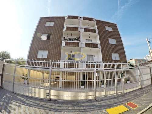 Apartamento, código 60019761 em Praia Grande, bairro Ocian
