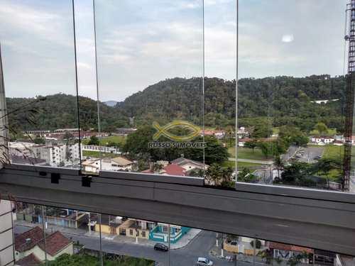 Apartamento, código 60019791 em Praia Grande, bairro Canto do Forte
