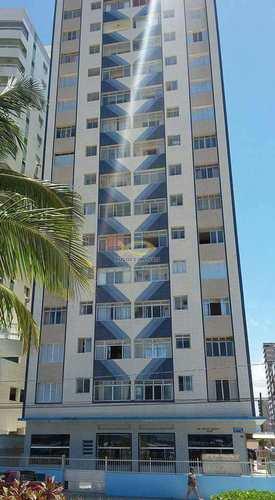 Apartamento, código 60019820 em Praia Grande, bairro Guilhermina